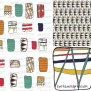 Tribal-Print-Pattern-Sheet